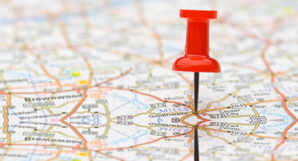 Карта на сайта