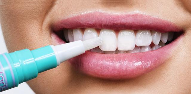 Поддържане на резултатите от избелването на зъбите